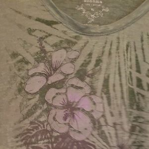 Womans T shirt